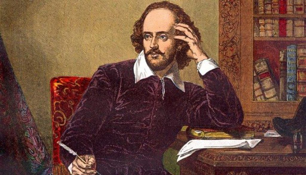 On this day April 23, 1564 English playwright & poet