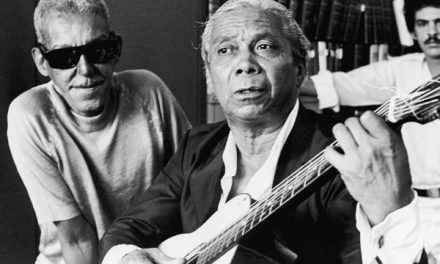 Samba e Poesia: 10 Poetas do Samba Brasileiro