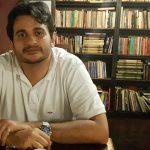 Entrevista com escritor e roteirista Fernando Drummond