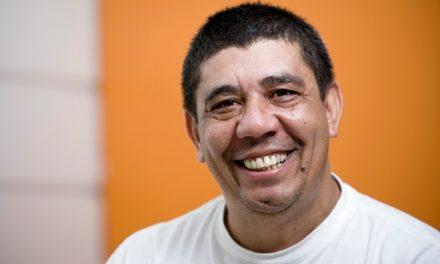 Sérgio Vaz