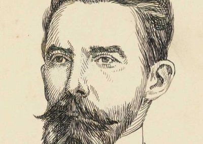 Raymundo Corrêa (iconográfia)