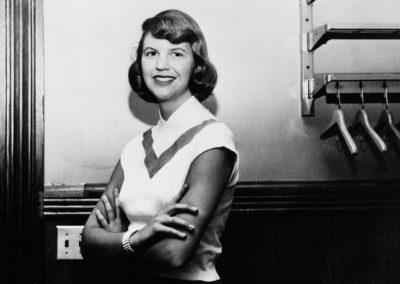 Sylvia-Plath (1)