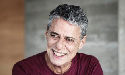 Chico Buarque vence o Prêmio Camões 2019