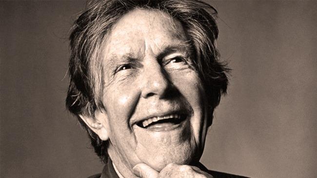 John Cage » Recanto do Poeta