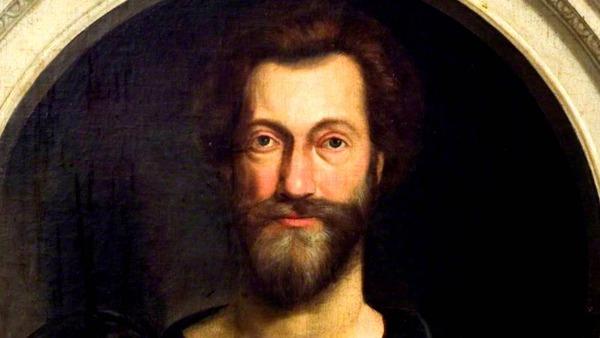 John Donne » Recanto do Poeta