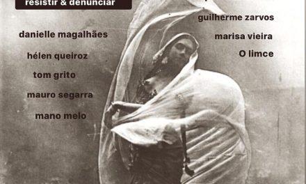 Vespeiro Poético discute poesia sob forma de denúncia