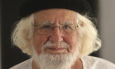 Luto: Poeta Ernesto Cardenal morre aos 95 anos