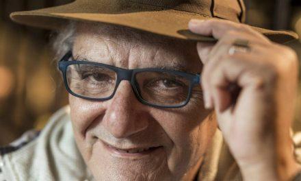 Luto: Poeta Jorge Salomão morre aos 73 anos no Rio de Janeiro