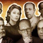 A polêmica Carta de Alexei Bueno sobre a poesia brasileira