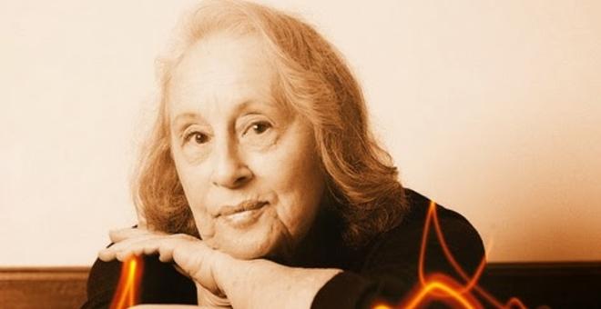 Luto: Poeta Olga Savary morre aos 86 anos no Rio de Janeiro